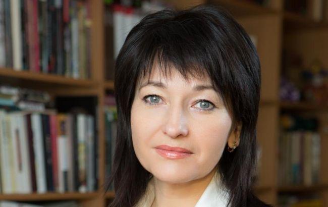 Фото: Констанкевич перемогла на довиборах в Раду на 23 окрузі