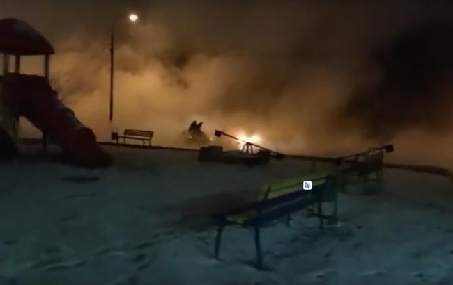 Кадр из видео (YouTube/Хванчкара)