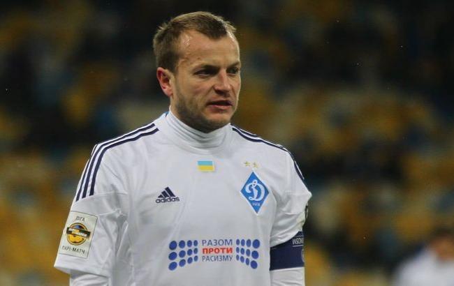 Суркис желает вернуть в«Динамо» Олега Гусева