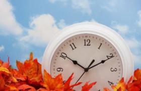 Фото: В Украине переводят время (flickr.com)