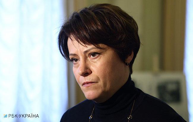 """Южанина обвиняет ГФС в блокировании растаможки """"евроблях"""""""