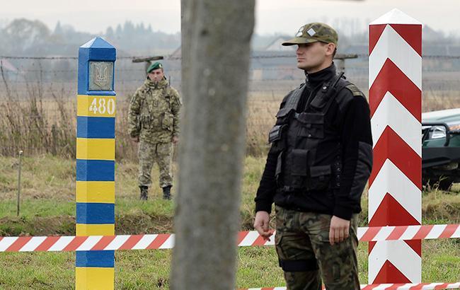 Нетрезвый украинец избил польского таможенника награнице