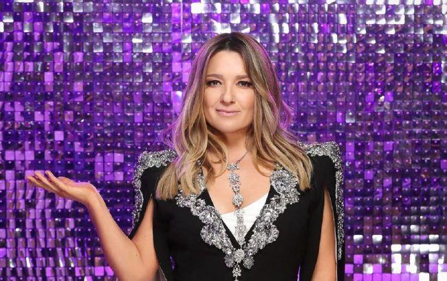 """Капелюха не вистачає: відома співачка замінила Катю Осадчу в """"Світському житті"""""""