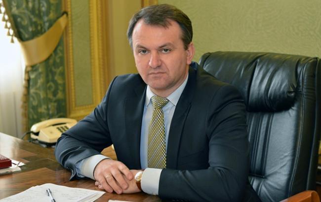 """Глава Львовской ОГА рассказал, когда шахта """"Степная"""" может возобновить добычу угля"""