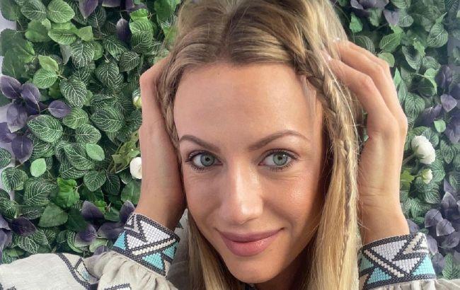 Все хорошеет: Леся Никитюк похвасталась макияжем и сравнила себя с пещерными людьми