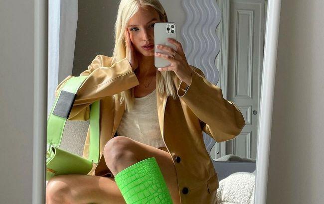 Буде яскраво: стиліст назвала 5 головних кольорів в одязі осені 2021