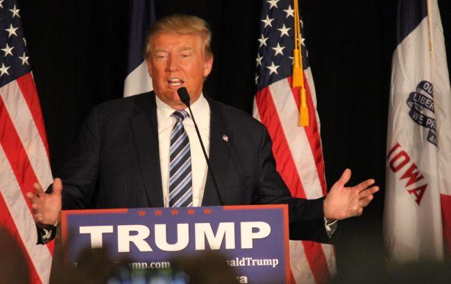 Трамп має намір вивести США з Договору про відкрите небо