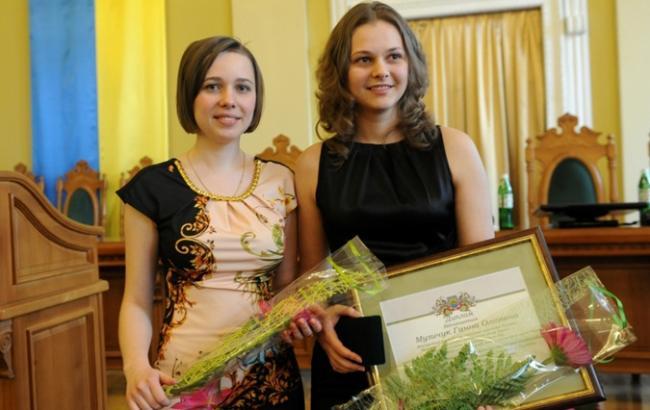 Фото: Сестри Музичук (kp.ua)