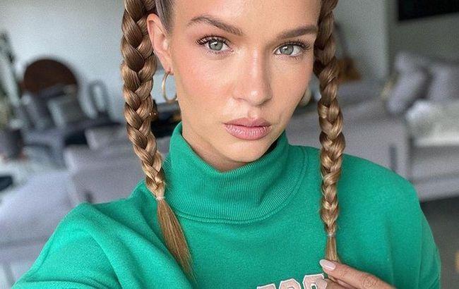 Окрім кіс: стиліст показала топ-5 укладок на довге волосся для осені 2021