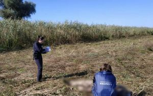 В Измаиле мужчина выстрелил в приятеля на охоте: перепутал с дичью