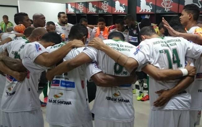 Фото: Бразильские футболисты