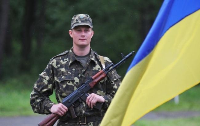Фото: День захисника України (kp.ua)