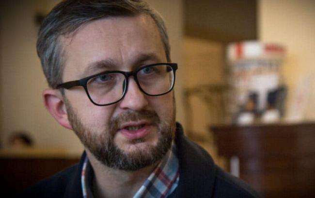 Покарання за участь у Кримській платформі: МЗС висловило протест через затриманя Джеляля
