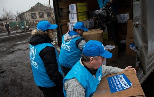 Бойовики взяли в заручники співробітника ООН в Донецьку
