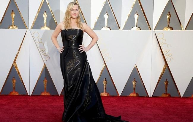 """Худшие платья звезд с минувшей церемонии """"Оскар 2016"""""""