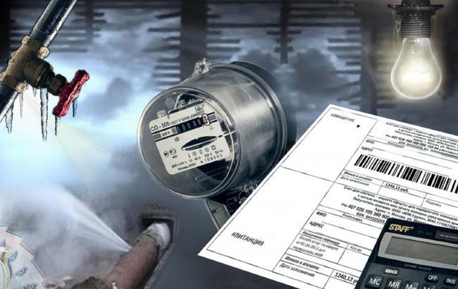 НКРЕКУ планує з лютого підвищити тарифи на опалення для підприємств