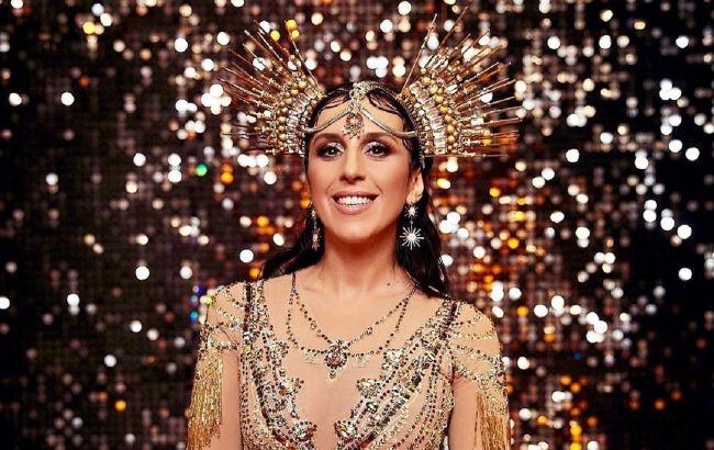 """Начала любить свое тело: Джамала показала закулисье """"Танцев со звездами"""""""