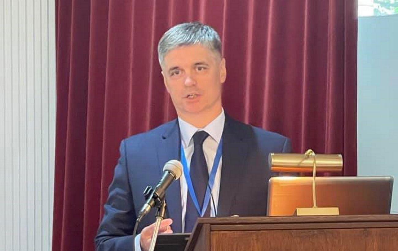 Украина получит ракетное оружие и военные корабли от Британии, - посол Пристайко