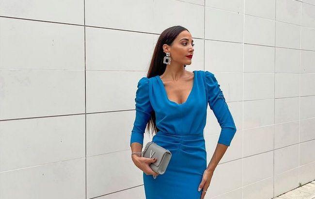 Тренд на мини: стилист показала топ-5 самых удобных платьев для холодного сезона