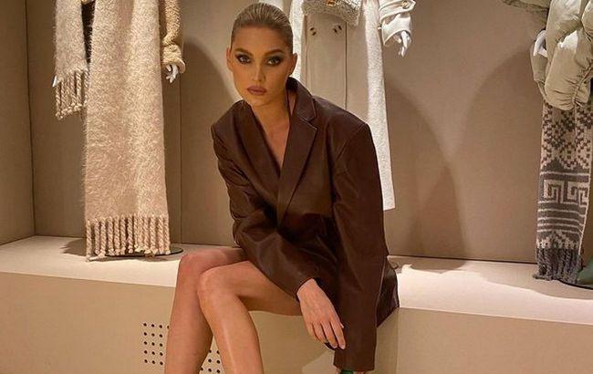Гармонійні поєднання: стиліст показала, як носити коричневий цієї осені