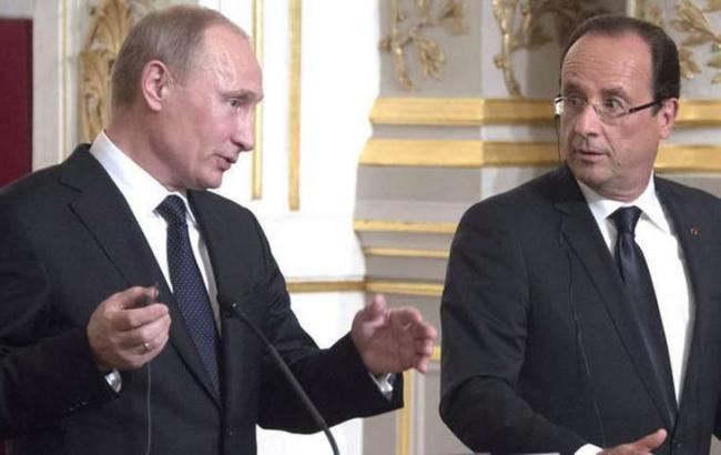 Российская Федерация планирует вмешательства вевропейские выборы