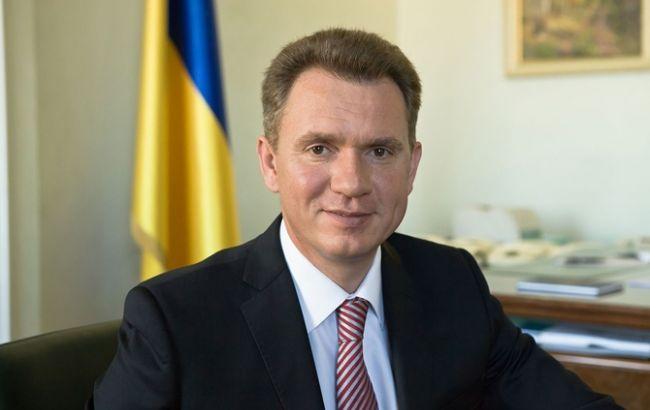 ВСАП поведали, какую меру пресечения будут требовать для руководителя ЦИК Охендовского