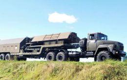 Украина усилила систему противовоздушной обороны на северном направлении