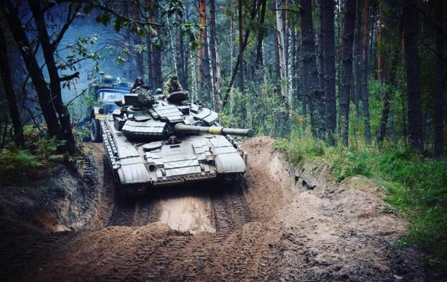 Фото: Танки (instagram.com/military_tv_ua)