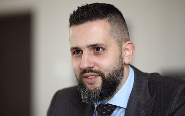 Максим Нефьодов считает, что законодательство о приватизации госимущества нуждается в изменении (фото РБК-Украина)