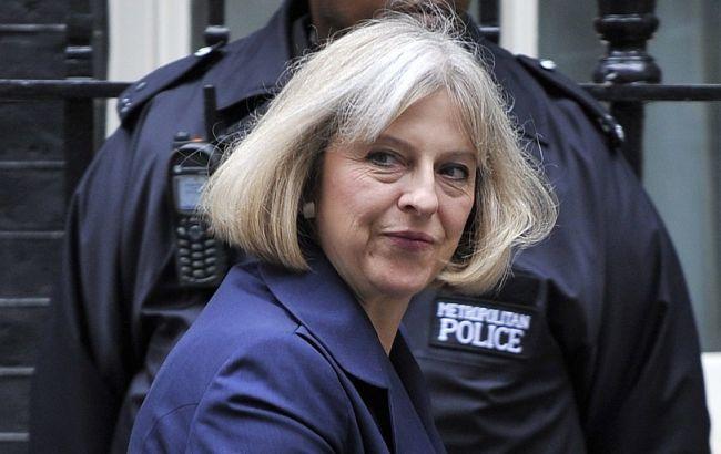 Размещена тайная аудио-запись того, как Тереза Мэй выступает против Brexit