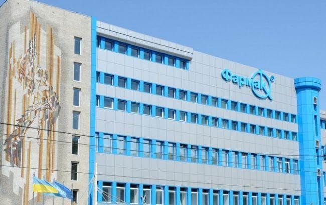 """""""Фармак"""" выделил 10 млн грн на борьбу с распространением коронавируса"""