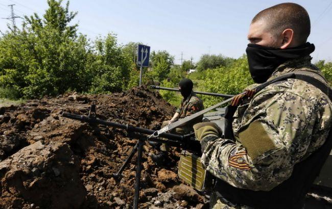 Бойовики днями готують провокації з масштабними жертвами, - РНБО