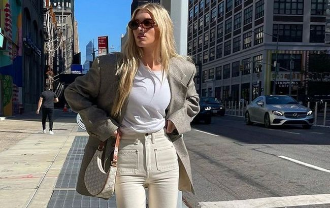 Топ-10 советов: стилист показала, как выглядеть выше и стройнее