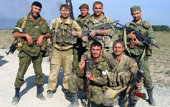 СМИ узнали оподготовке 2-х батальонов изЧечни для отправки вСирию