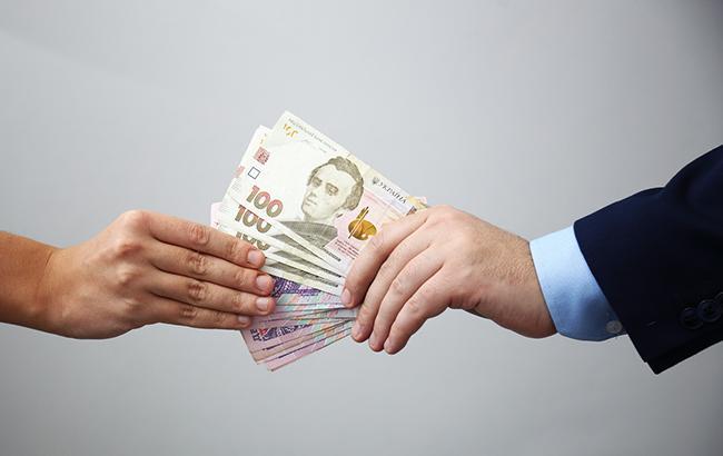Украинцы назвали наиболее коррупционные сферы