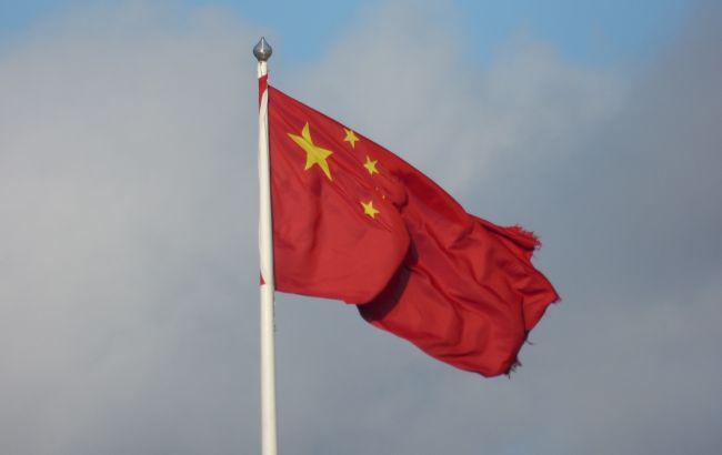 Китай відповів на санкції ЄС забороною на в'їзд для низки політиків та вчених