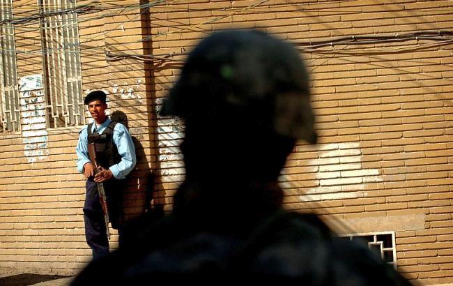 В Багдаде прогремели два взрыва, погибли 25 человек