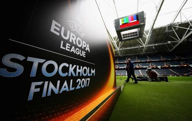 «Манчестер Юнайтед» переміг «Аякс» у фіналі Ліги Європи