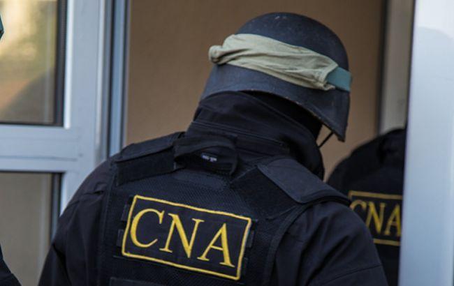В уряді Молдови проходять обшуки у справі про корупцію