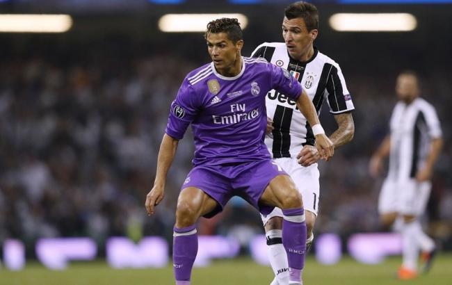 Наматч «Реал Мадрид»— «Ювентус» все билеты были распроданы за8 мин.
