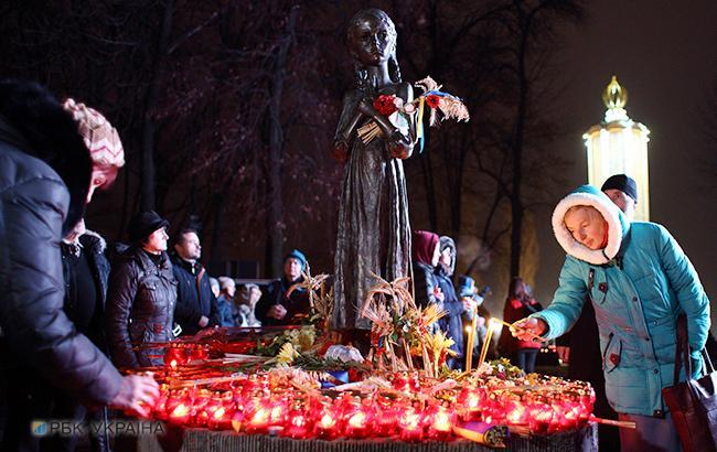 В Кнесет Ізраїлю внесено законопроект про визнання Голодомору в Україні геноцидом