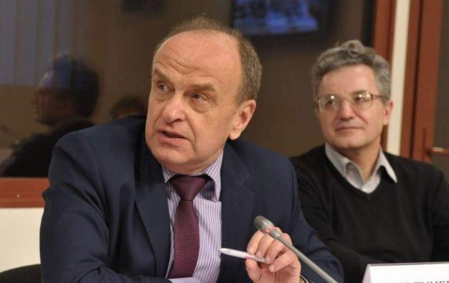 Фото: Ковтунец стал первым заместителем главы Минобразования