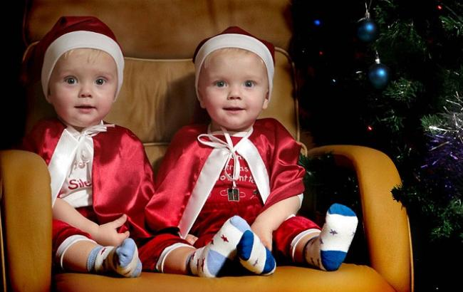 Фото: Дитячі костюми на Новий рік (ladystory.ru)