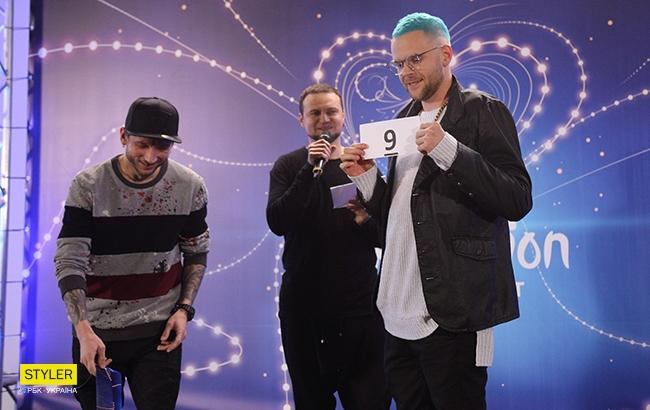 Відбір на Євробачення 2018: що відомо про гурт DILEMMA (фото, відео)