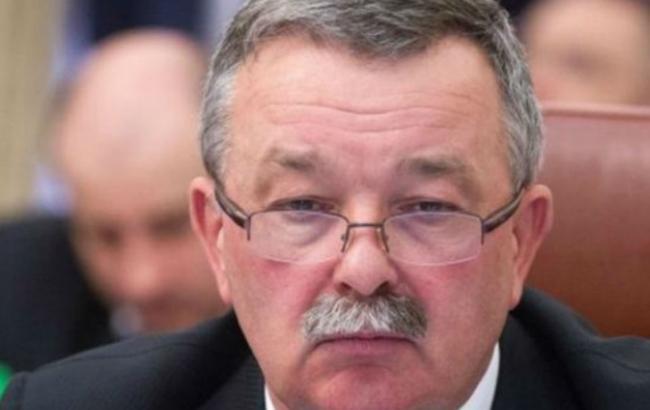 Суд відсторонив замголови МОЗ Василишина з посади на 2 місяці