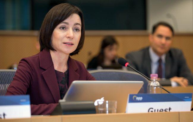 На выборах президента Молдовы победила Санду: предварительные результаты ЦИК