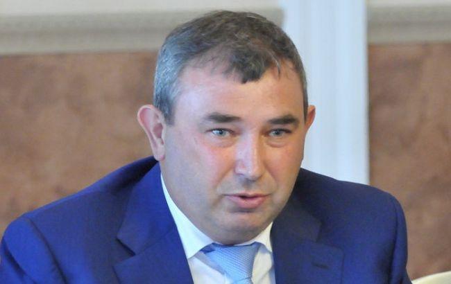 Главой Высшего админсуда повторно назначили Александра Нечитайло