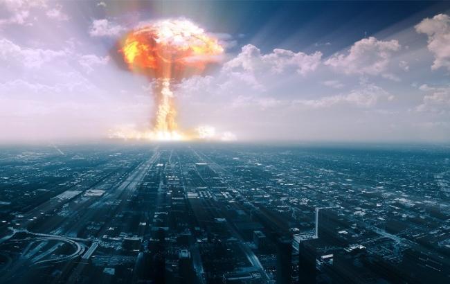 Фото: Ядерная война (voicesevas.ru)