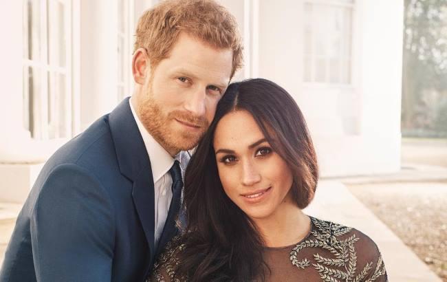 У травні 2018 року відбудеться королівське весілля 33-річного принца Гаррі  та 36-річної американської актриси Меган Маркл. Зірці серіалу