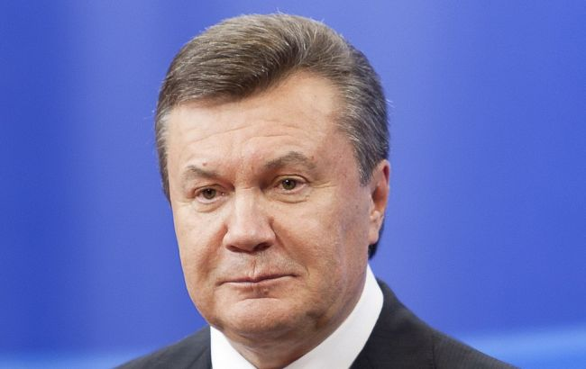 Передача всуд дела В.Януковича незаконная— юрист